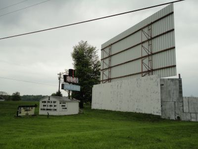 Winchester ky drive in movie theater