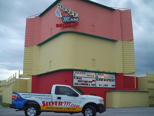 Lake worth drive in movie prices