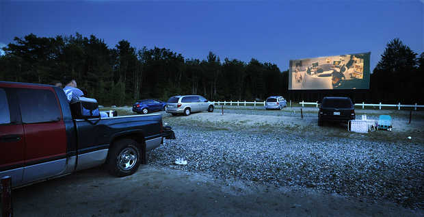 Drive In Movie Theaters In Maine Drive In Movie Theaters In Me