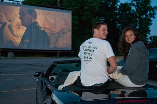 Drive In Movie Theaters In Michigan Drive In Movie Theaters In Mi