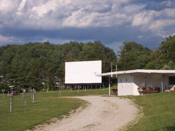 Drive In Movie Theaters In Kentucky Drive In Movie Theaters In Ky