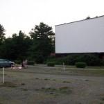 Skowhegan maine drive in movie theater