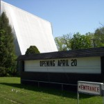 Pine Hill Drive-In