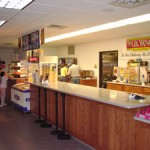 Verne Drive-In Concession Stand